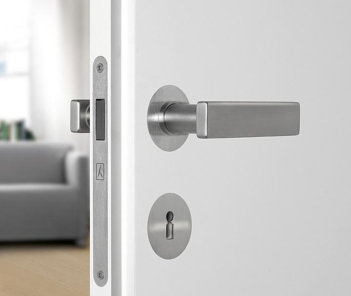 Как сделать магнитный замок на дверь своими руками